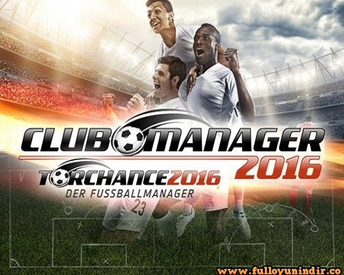 Club Manager 2016 - RELOADED