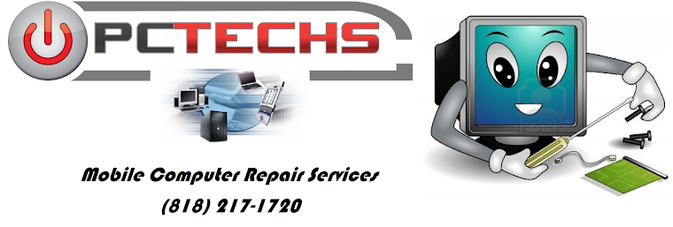 Computer Repair Encino | 818-850-6501 | in Home Service