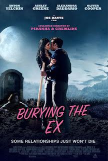 Watch Burying the Ex (2014) movie free online