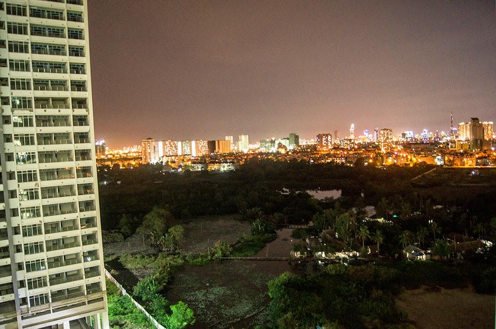Hình ảnh từ căn hộ Imperia An Phú 135m 3 phòng ngủ