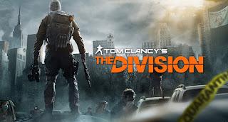 Tom Clancy's THE DIVISION xboxoneleblog