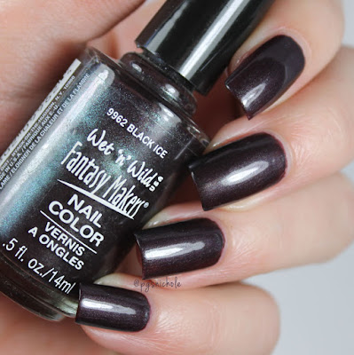 Wet 'n' Wild Vintage Fantasy Makers in Black Ice