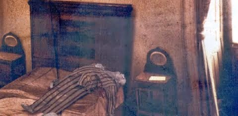 Morte de Getúlio Vargas
