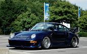 #28 Porsche Wallpaper