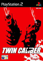 Cheat Twin Caliber PS2