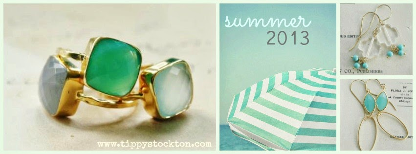 Tippy Stockton Jewelry