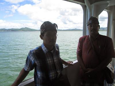 Ferry 22