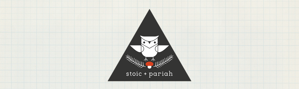 stoic and pariah