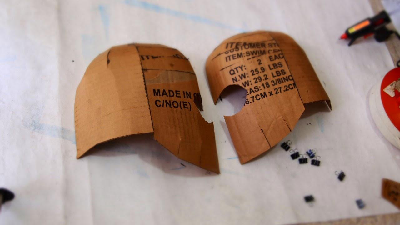 Dali lomo x men magneto costume helmet diy cardboard with dali lomo x men magneto costume helmet diy cardboard with template pronofoot35fo Images
