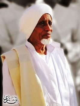 Habib Abdullah Shihab