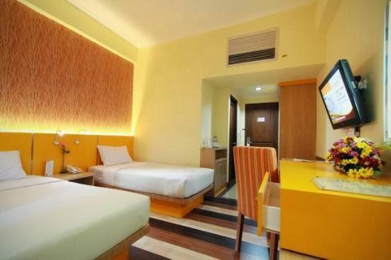 Penginapan Atau Hotel Murah Di Semarang 2014
