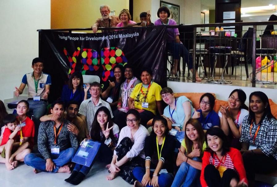YPD 2014 Malaysia