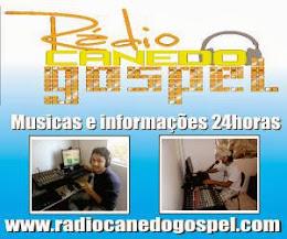 Rádio Canedo Gospel