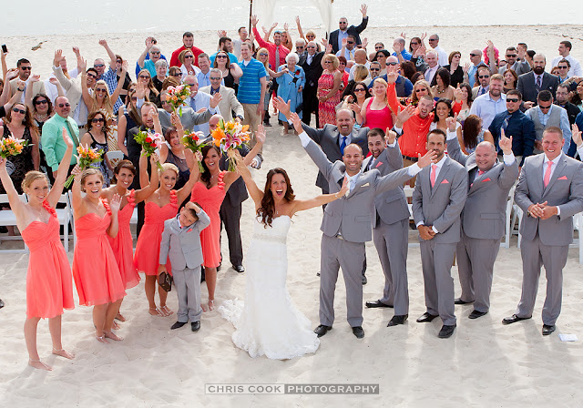Cape Cod wedding blog photo from Chris Cook Photography about Lisa & AJ – Sea Crest Beach Hotel – Cape Cod Wedding