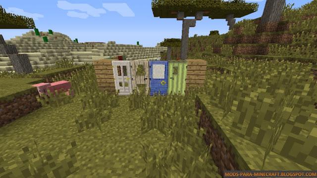 doors o plenty 2
