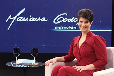 Fernanda Simão/RedeTV!