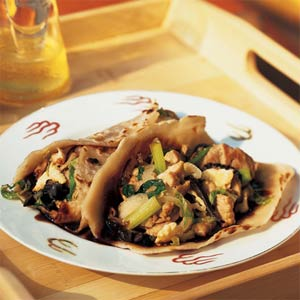Moo Shu Pork Recipe - Joan's Slow Cooker Recipes