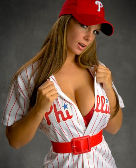 Hottest Women In Sports. -50-hottest-women-wearing-