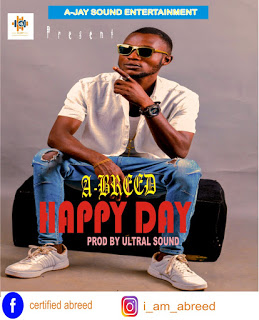 HAPPY DAY_A-BREED
