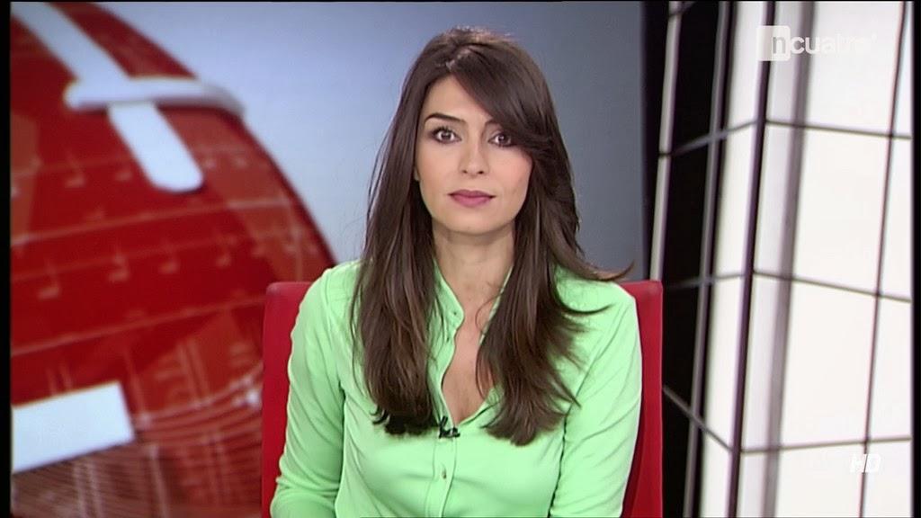 MARTA FERNANDEZ, NOTICIAS CUATRO (16.10.13)