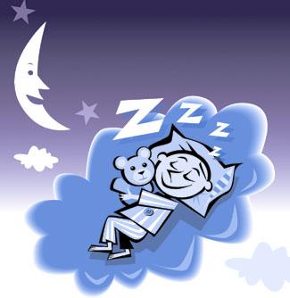 Sleep النوم الصحي وعلاقته باضطرابات النوم , اسباب الاضطرابات وعلاجها