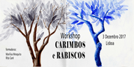 Workshop Carimbos e Rabiscos