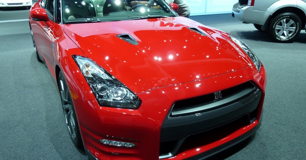 2012 Nissan GT-R Launch Control for 2009-2011 GTR ...