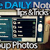 Galaxy Note 2 Tips & Tricks Episode 49: Take Group Photos Using Best Face & Voice