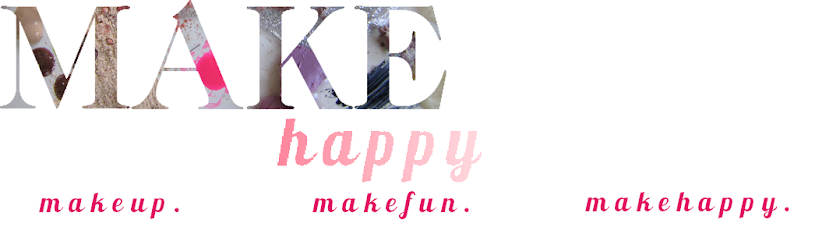 MAKEhappy