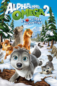 Alpha and Omega 2: A Howl-iday Adventure (2013) Filme 2014