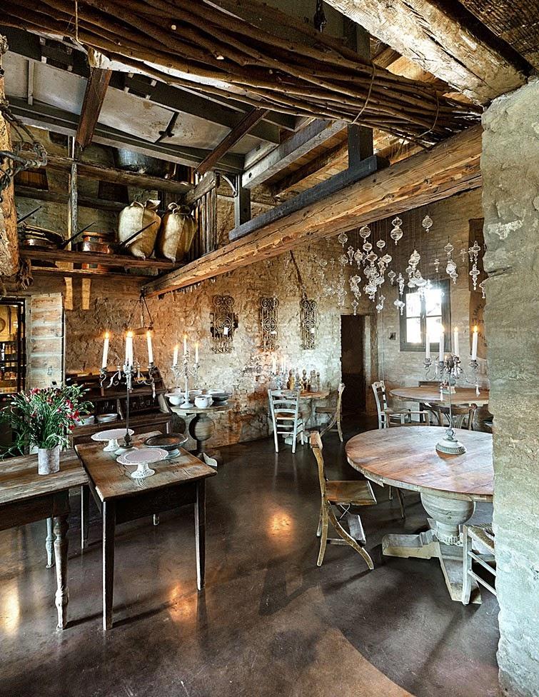 Villa Rosa Restaurant Willowbridge
