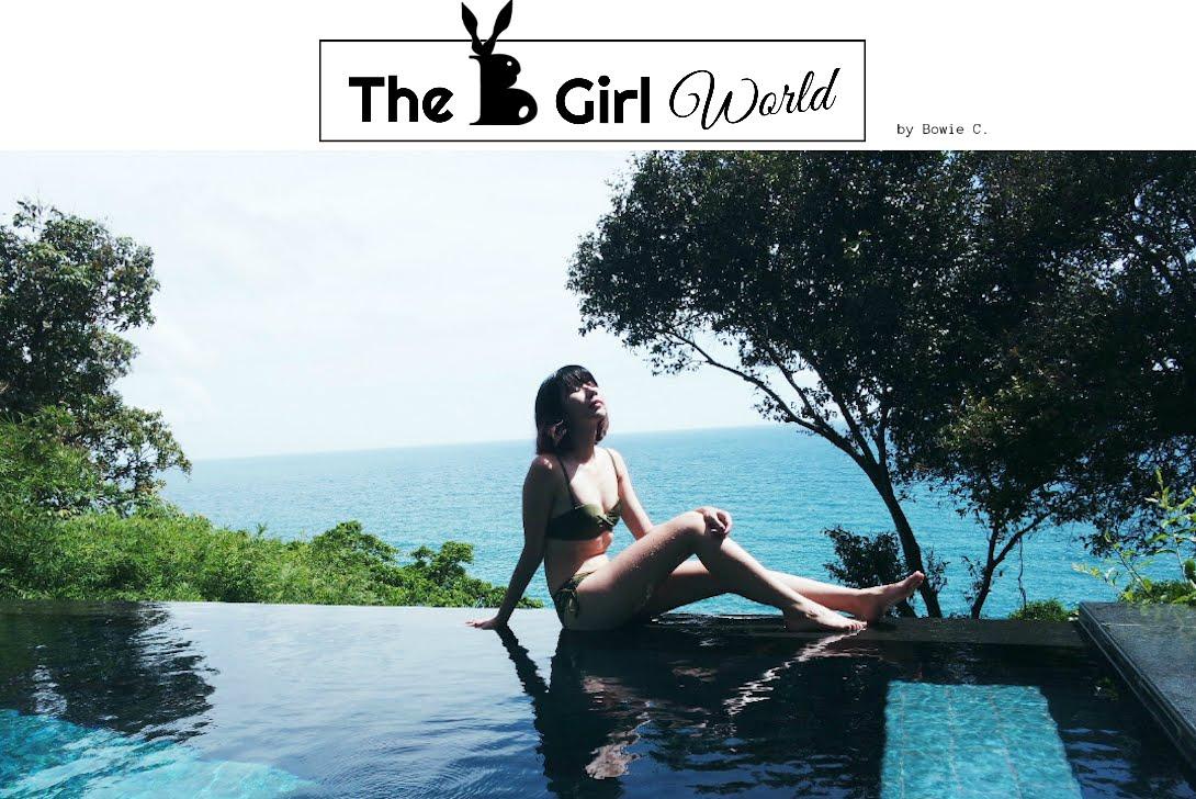 The B Girl World