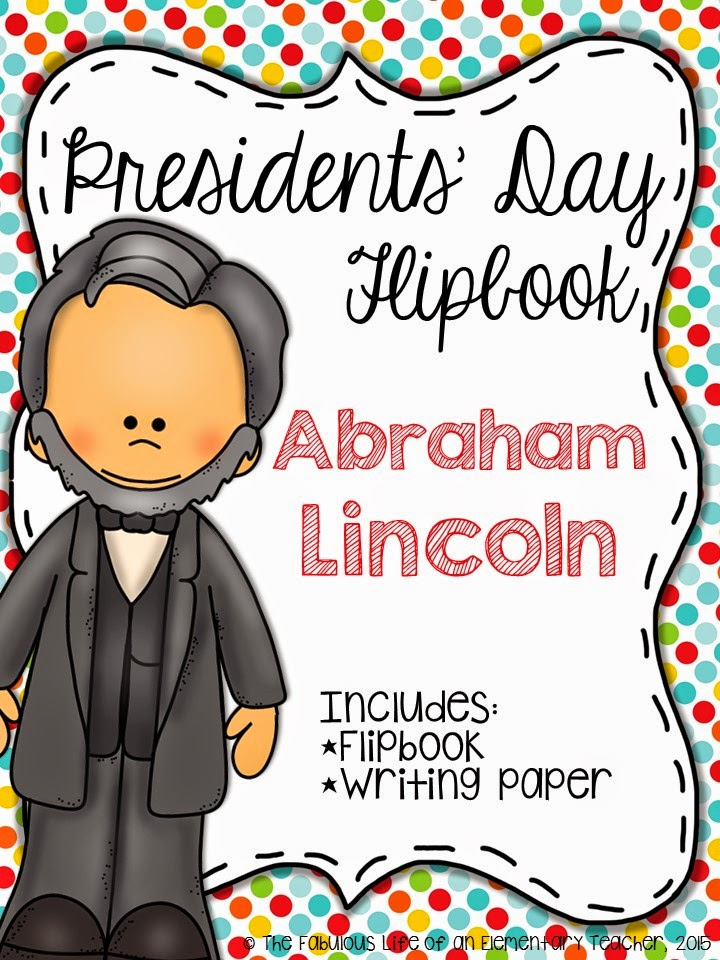 https://www.teacherspayteachers.com/Product/Presidents-Day-Flipbook-FREEBIE-Abraham-Lincoln-1669001