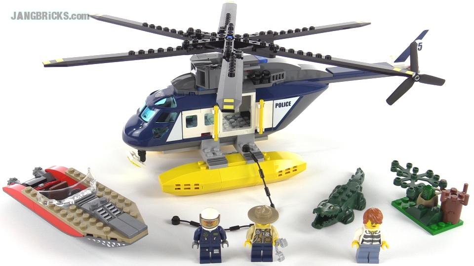 JANGBRiCKS LEGO reviews & MOCs: December 2014