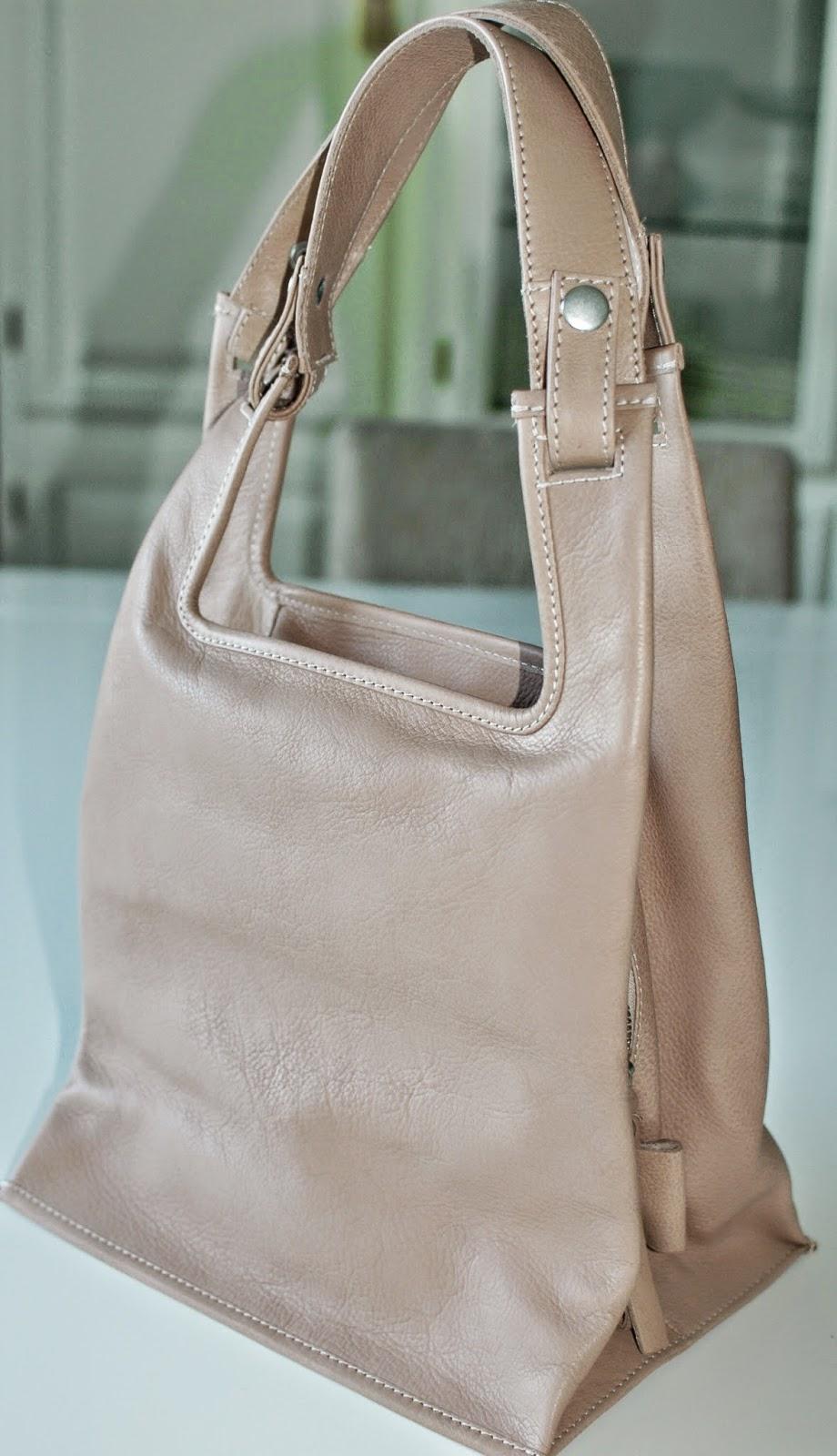 Myydään Lumi Laukku : Dolce macchiato lumi supermarket bag classic sand