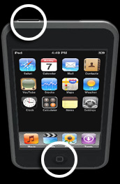 iPod Tips--How Reset or Unfreeze an iPod Nano, iPod Touch, iPod Classic, iPod   Shuffle