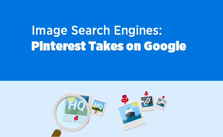 Photo Search Engines: Pinterest Takes on Google