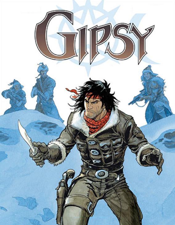 Le Gipsy