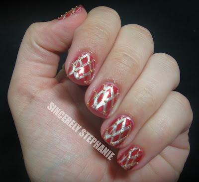 diamond-nail-art
