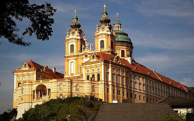 wisata di austria