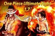 لعبة قتال ون بيس One Piece Ultimate Fight v.1.7