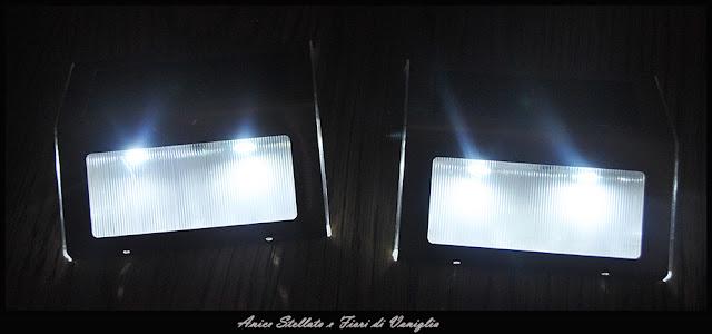 luce led ad energia solare oxyled 2