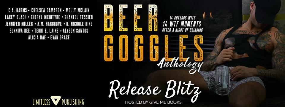 Beer Goggles Release Blitz