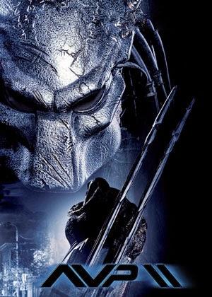 Alien vs Depredador 2 (2007)