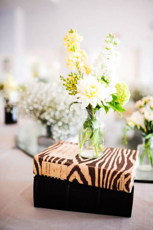 boda inspiración africana Africa wedding inspiration