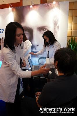 LAB Series Skincare for Men