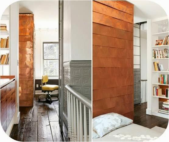 Een nieuwe kijk op wonen werken for Cognac kleur combineren interieur