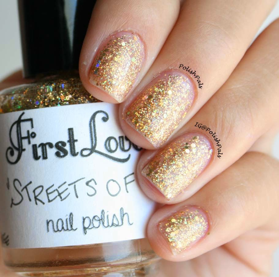 Streets of Gold by First Loved Designs