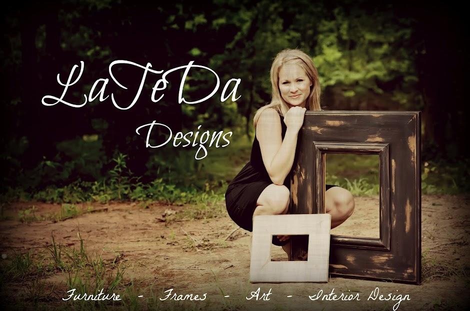 LaTeDa Designs