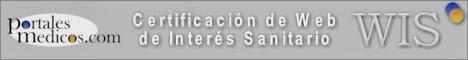 Certificacion por Portales Medicos